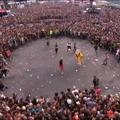 Circle Pit: amikor a tömeg teljesen megőrül