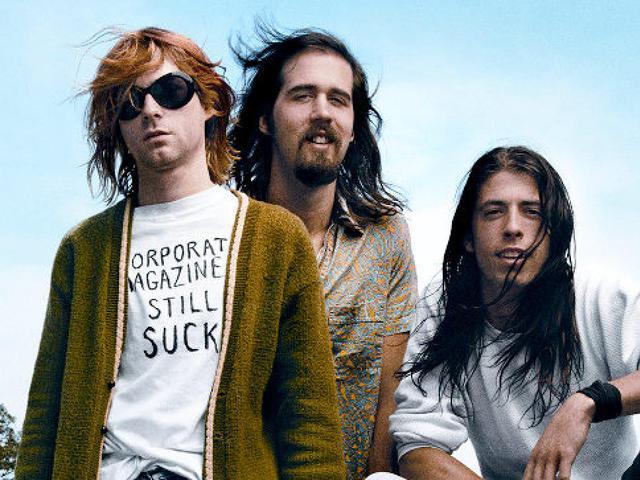 Ezzel a mordállyal lőtte főbe magát Kurt Cobain