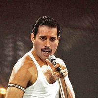 Queen tehetségkutató lesz Budapesten