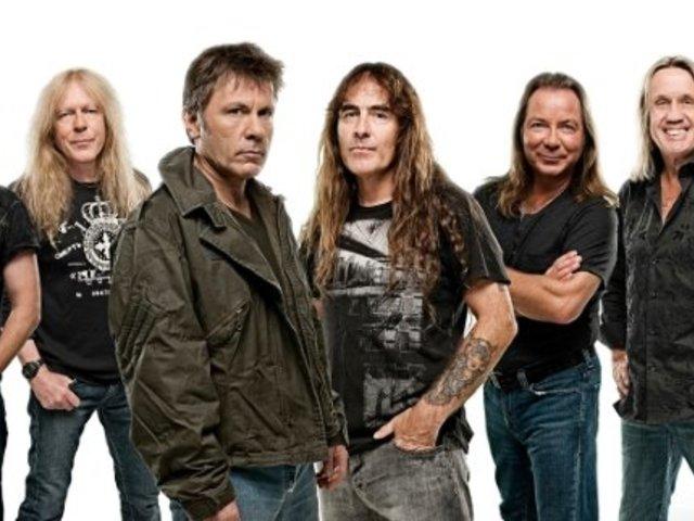 A Groupama Arénában koncertezik jövőre az Iron Maiden