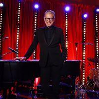 Herbie Hancock producerével készít jazzalbumot Jeff Goldblum