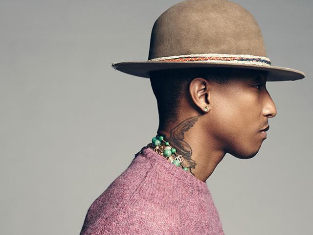 Pharrell Williams komponálta A Grincs főcímdalát