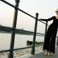 Eszes Viki a Bin-Jip új énekesnője