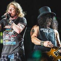 Új albumról beszélt a Guns N' Roses gitárosa