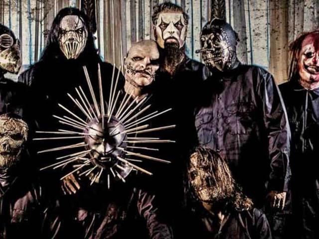 Slipknot és Slash is lesz a Volt Fesztiválon