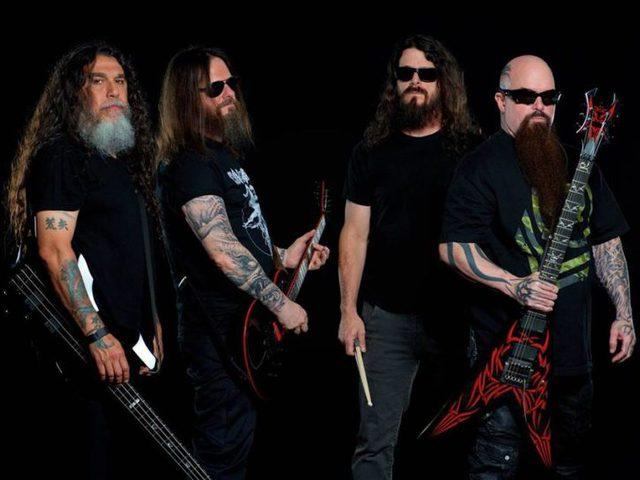 Budapestet is érinti a Slayer búcsúturnéja