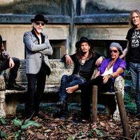A Puskás Arénában játszik jövőre az Aerosmith