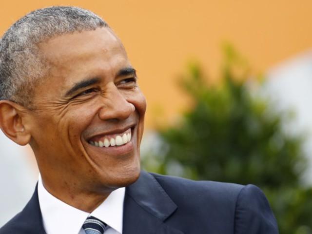 Mit keres Barack Obama a Billboard slágerlistán?