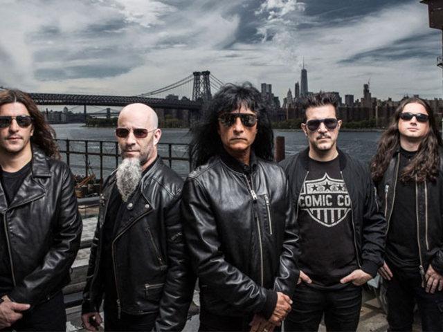 Újra jön az Anthrax