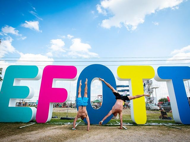 Lesz EFOTT is, fesztiváldömping várható nyár végén
