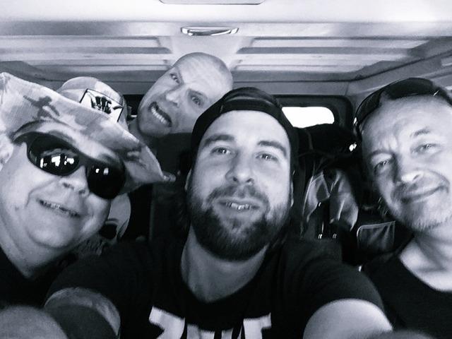 30 évesek a magyar punk irodalmárai