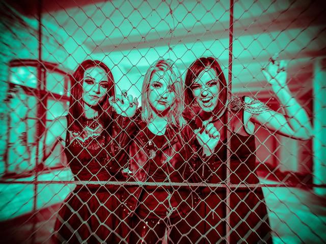 Bemutat a legmenőbb magyar női rockbanda