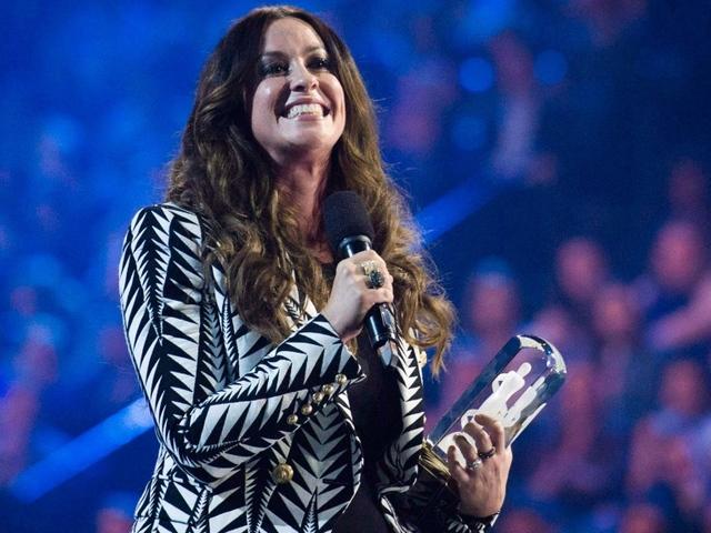 Alanis Morissette Budapesten koncertezik