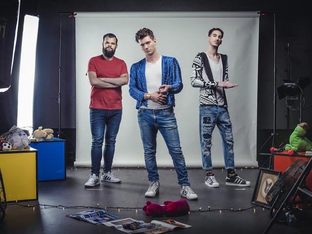 A Polytrip indítja a Leander Kills lemezbemutatóját