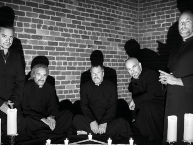 The True Story of Faith No More