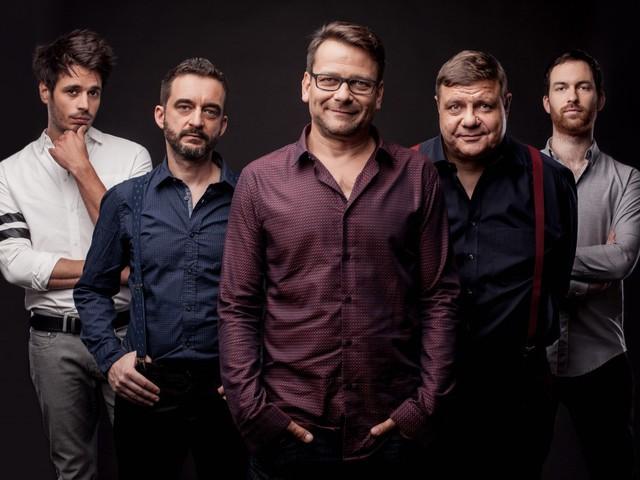 Európai turnéra megy a Kispál és a Borz