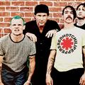 A gízai piramisoknál zúz a Red Hot Chili Peppers