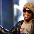 Lenny Kravitz fogkrémet dobott a piacra