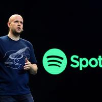 400.000.000.000 forintra perlik a Spotify-t