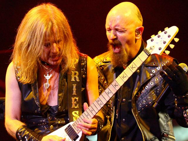 Még idén kijön az új Judas Priest lemez?