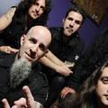 Anthrax-koncert lesz Székesfehérváron