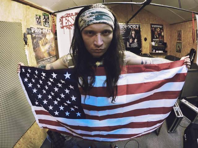 39 állomásos USA-turnén az Ektomorf - interjú Farkas Zoliékkal