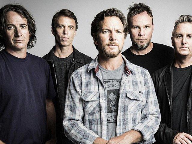Nagykövet lett a Pearl Jam