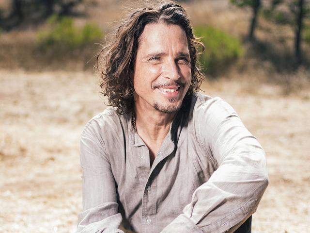 Chris Cornellre emlékezett a családja