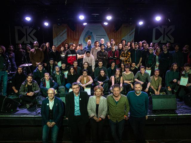 27 előadónak ad komoly lökést a Hangfoglaló Program