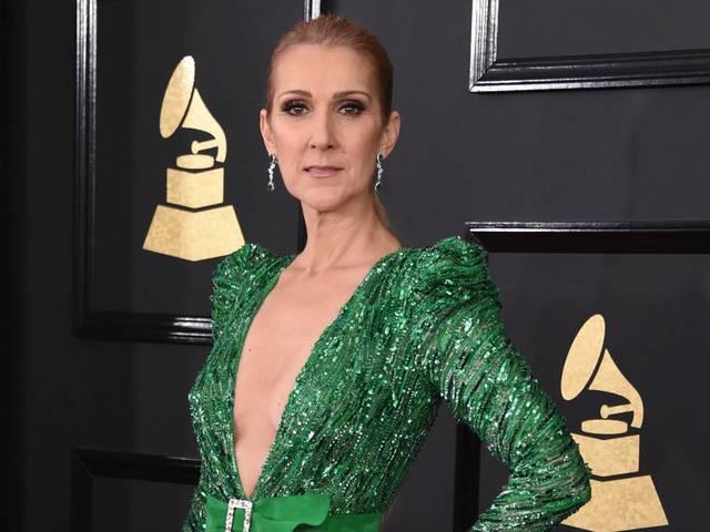 140 milliárdra perlik Celine Diont