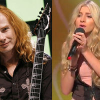 Családi valóságshow-ban szerepel Dave Mustaine