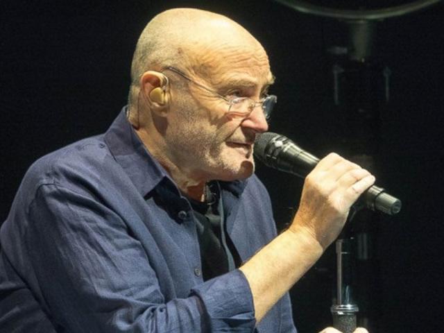 Phil Collins visszamegy a Genesisbe, ha…
