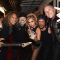 Feltépi a fájó sebeket a Metallica