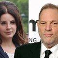 A Weinstein-jelenségről énekelt Lana Del Rey
