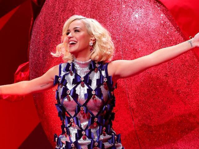 Katy Perry mégsem plagizált az új ítélet szerint