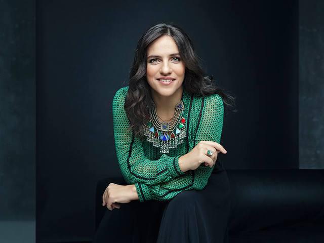 Palya Bea a leginspirálóbb női vállalkozó