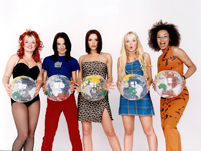 Új lemezre és turnéra készül a csonka Spice Girls