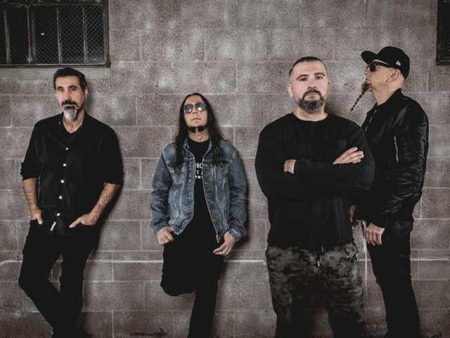 System Of A Down és Korn a Nova Rockon