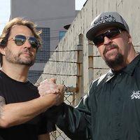 Dave Lombardo a Suicidal Tendencies-ben veri agyon a dobokat