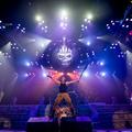 Világkörüli turnén készült az Iron Maiden koncertlemeze