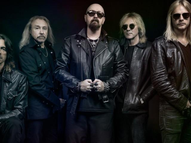 Judas Priest: kijött az új lemez címadó dala