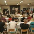 Tájékoztató rendezvényeket tartanak a zeneipari háttérmunkásoknak