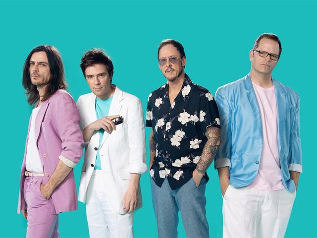 Földönkívülis játékkal reklámozza új kislemezét a Weezer