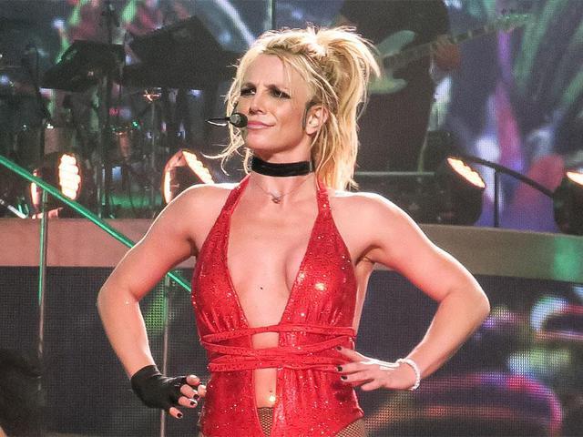 Britney Spears elfelejtette, hol van