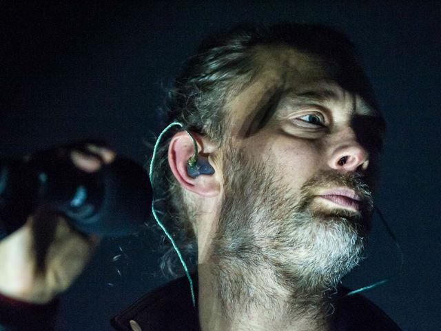 Ha megkapja sem megy el a Radiohead a díjáért