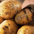 Kitiltották egy fesztiválról a krumplihéjat