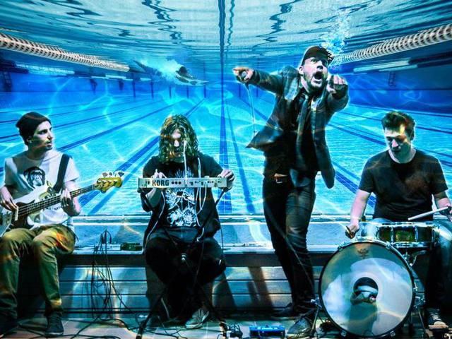 Külföldi fesztiválokon koncertezik a Mörk