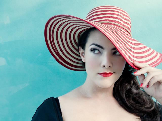 Caro Emerald is lesz a Paloznaki Jazzpikniken