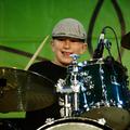 Jazz tanszakra készül Álmos, a 11 éves rockabilly csodadobos