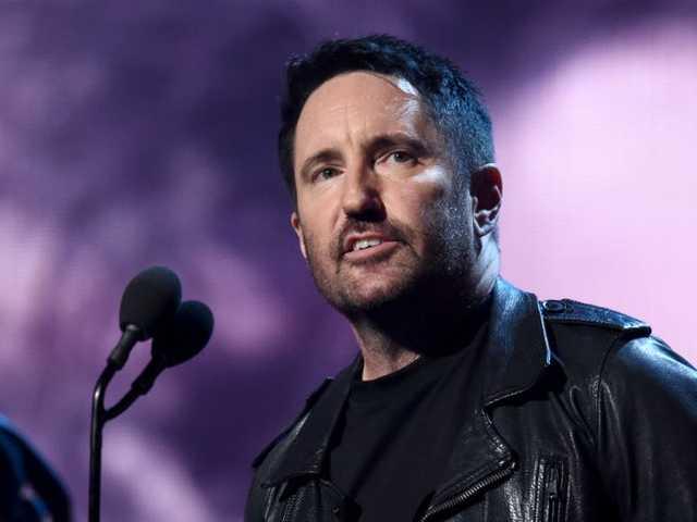 A Nine Inch Nails is bekerült a Rock & Roll Hírességek Csarnokába
